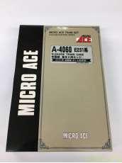 E231系 常磐線 基本6両セット MICRO ACE