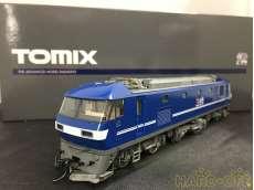 JR EF210 100形電気機関車(新塗装)|TOMIX