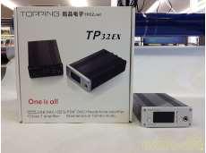 DAC+ヘッドホン+デジタルアンプ|TOPPING