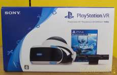 PlayStation VR WORLDS同梱版|SONY