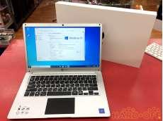 CeleronN3350搭載 モバイルノートPC|NAT-KU