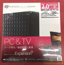 ※未開封品※USB3.0外付けHDD 2TB|ELECOM