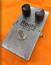 ROOTS PASSION DRIVER|JT PRODUCTS