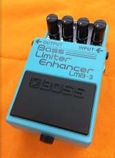 BASS LIMITER ENHANCER|BOSS