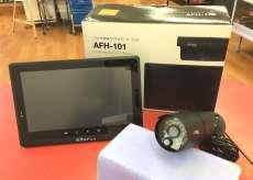 フルHD無線カメラ&モニターセット|ALTER