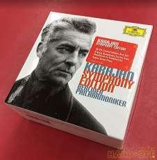 KARAJAN SYMPHONY EDITION|ドイツグラモフォン