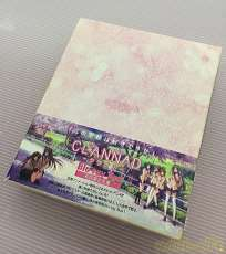 CLANNAD BLU-RAY BOX初回限定生産|PONY CANYON