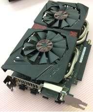 グラフィックカード(GeForceGTX1060)|ASUS