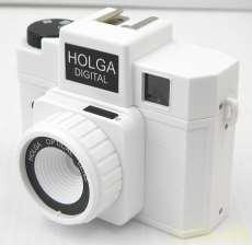 デジタルカメラ|HOLGA