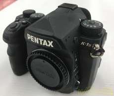 デジタル一眼レフ|PENTAX