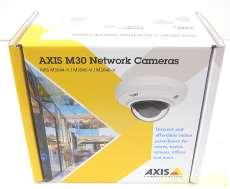 ネットワークカメラ|AXIS