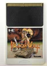 レトロゲームソフト NEC