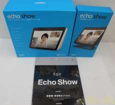 ECHO SHOW|AMAZON