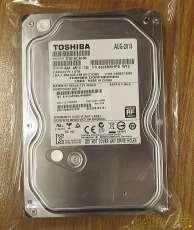 HDD3.5インチ TOSHIBA