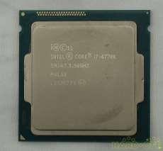 Haswell i7-4770K SR147 INTEL
