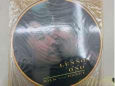John Lennon & Yoko Ono Polydor Records