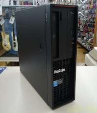Xeon E3-1226 V3 8GB GTX1050Ti|LENOVO
