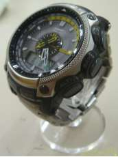 プロトレック ソーラー電波腕時計|CASIO