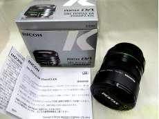 RICOH単焦点 PENTAX DA35MM F2.4AL|RICOH