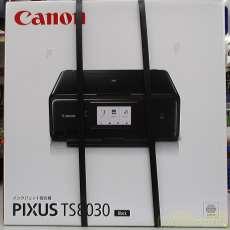TS8030 未開封です|CANON