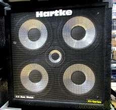 HARTKE 4.5XL|HARTKE