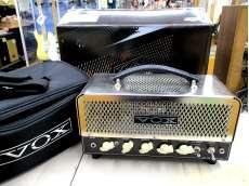VOXの真空管ギターアンプ NT15H|VOX