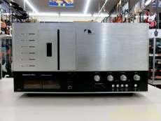 NAKAMICHI 3ヘッドカセットデッキ 700Ⅱ|NAKAMICHI
