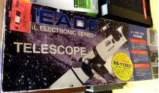 MEADE 天体望遠鏡|その他ブランド