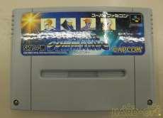 スーパーファミコンソフト|CAPCOM