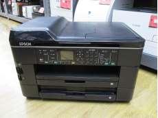 EPSON A3対応複合機PX-1700F|EPSON