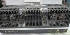 LUXMAN MQ60 真空管パワーアンプ|LUXMAN