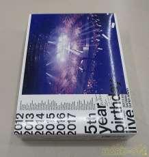 乃木坂46 5TH BIRTHDAY LIVE Sony Music Entertainment