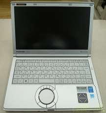 モバイルノートPC|PANASONIC