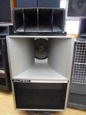 スピーカー|ALTEC