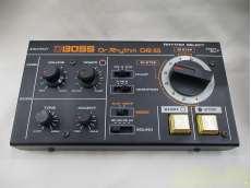 BOSS リズムマシン DR-55|BOSS
