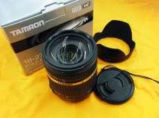 18-270MM F/3.5-6.3 DI Ⅱ VC|TAMRON