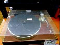 MICROレコードプレーヤー DQ-5 MICRO