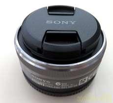SEL16F28(フルサイズ非対応) SONY