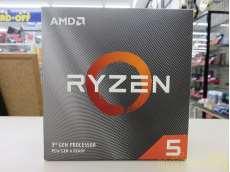 RYZEN 5 3600|AMD