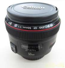 標準・中望遠単焦点レンズ|CANON