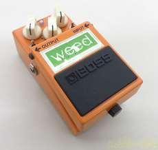 歪み系エフェクター|WEED