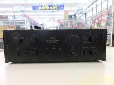 AU-D607G EXTRA SANSUI