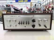 SQ38FD MK-Ⅱ|LUXMAN