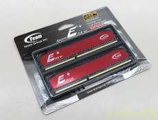 DDR3-1333/PC3-10600|TEAM