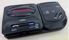メガドライブ2+1/MEGA-CD2|SEGA