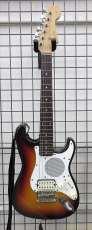 アンプ内蔵ミニギター FENDER JAPAN
