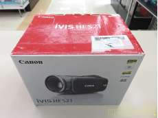 IVIS HF S21|CANON