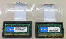 DDR3-1600/PC3-12800 TECMIYO