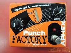 PUNCH FACTORY MODEL 1404|APHEX