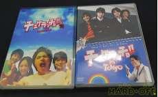 DVD フジテレビジョン